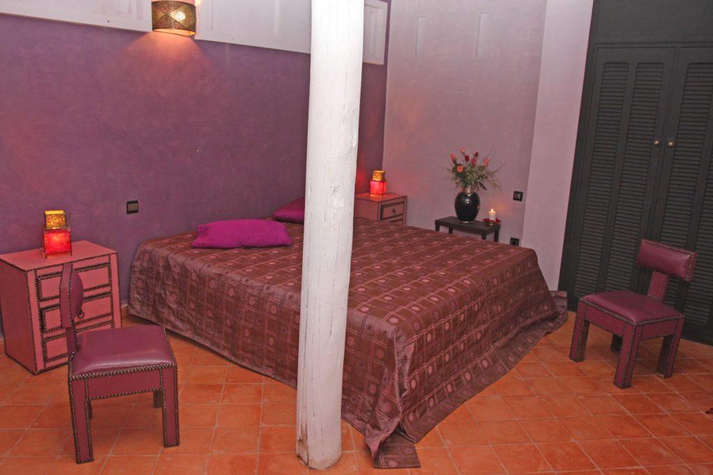 Photo de la chambre topaze - Villa Catherine