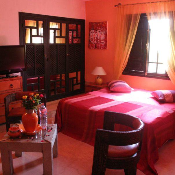 Photo de la suite Corail - Villa Catherine