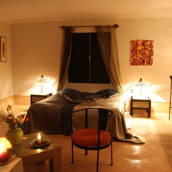 Photo de la suite Emeraude - Villa Catherine